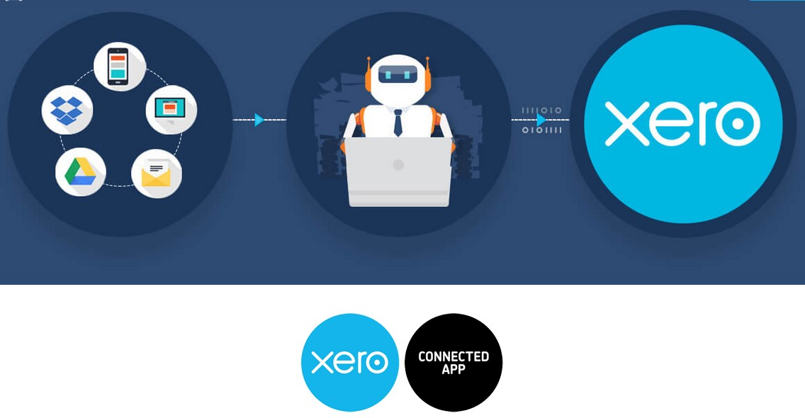 Online Xero Bookkeeping and Data Entry Service